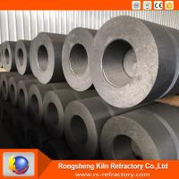 Quality UHP Grade Refractory Products Graphite ElectrodeHigh Density For Steel Plant wholesale