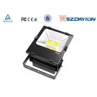Quality Energy Saving 150W dimmable Outside Led Flood Light fixture / Outdoor Flood Lighting wholesale
