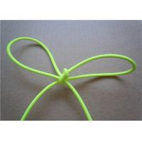 Quality Garments 1.5Mm Waxed Cotton Cord Necklace / Braided Cotton Cord wholesale