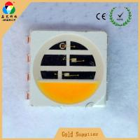 China Hot selling products,Surface Mount led module 3 in 1 5050 rgb wrgb led strip warm white on sale