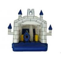 China Kids Inflatable Combo Bouncy Castle Slides YHCB-008 with CE / UL Blower on sale