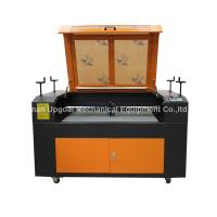 Cheap Stone Photo Co2 Laser Engraving Machine 1200*900mm for sale