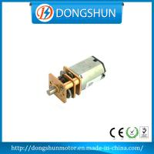 China DC Micro Gear Motor on sale