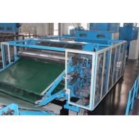 China Changshu CE/ISO9001  2m  middle speedneedle punching machine  for felt on sale