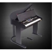 Quality 64 Polyphony / 61 Key Keyboard Musical Instrument With 153 PCM Voices wholesale