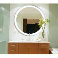 Quality Oval Wall Mirrors For Bathroom wholesale