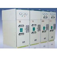 Buy cheap OEM Flexible Copper Busbar For Switchgear , Copper Grounding Bus Bar from wholesalers