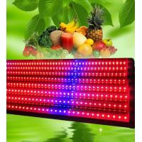 Quality 120 Degree LED Weed Growing Lights T8 18w , Grow Light Strips Bar Eco Friendly wholesale