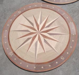 Cheap Parquet Flooring Tiles for sale
