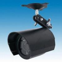 Quality Water-resistant IR Camera with 1/3-inch Sharp Color CCD Image Pickup Device and Day/Night Function wholesale