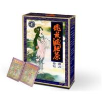 Quality FeiYan anti-adiposis Herbal Slimming Tea wholesale