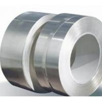 Quality Hot Rolled / Cold Drawn Nickel Alloy Strip Hastelloy B3 UNS N10675 2.4615 wholesale