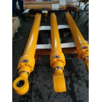 Quality Construction equipment parts, Hyundai R225-7 arm  hydraulic cylinder ass'y, Hyundai excavator parts wholesale