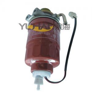 Quality diesel fuel filter mazda K759-13-850K strainer ,cap assy fuel filter complete wholesale