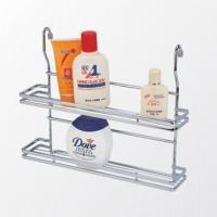 China Chrome-Plated Kitchen Rack with Two Layers on sale