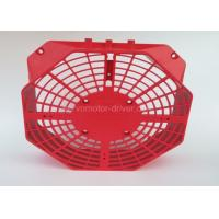 Quality A280-1408-X501 Plastic Fanuc Spindle cooling Fan Cover With One Year Warranty wholesale