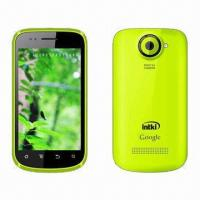 Quality Dual SIM/Standby GSM Smartphone with Android 2.3.6 OS wholesale