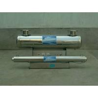 Quality Commercial UV Water Sterilizer / UV Disinfection For Aquaculture , UV Lamp wholesale
