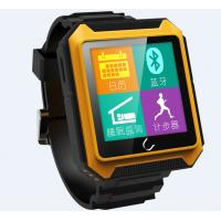 Quality IP68 Waterproof IOS bluetooth watch With Sleep monitor For iPhone 5 / 6 / 6 plus wholesale