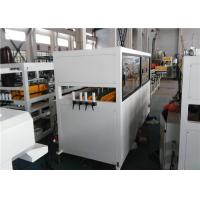 Quality Automated PVC Pipe Extrusion Line 150KG/H / 250KG/HR Product Capacity wholesale