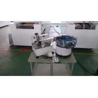 Quality Radial components automatic lead cutting machine LD-C201 wholesale