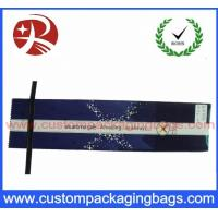 Quality 200g PET / AL / PE Coffee Packaging Bags With Side Gusset wholesale