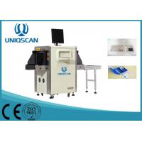 Quality Single Energy SF5030A X Ray Security Screening System Baggage Scanning Machine wholesale