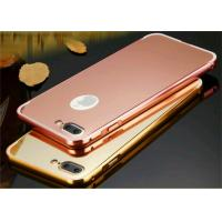 China Colorful Cell Phone Protective Covers Electroplating Painting Mobile Phone Shell on sale
