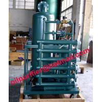 Cheap Vacuum multi-stage transformer oil purifiers, cable insulating vacuum oil purification for sale