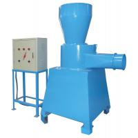 Quality Popular Automatic Foam Crushing Machine / PVC Waste Pipe Crusher Waste Reuse wholesale