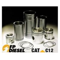 China FP - IFKC12AR Caterpillar Engine Spare Parts High Performance For C12 Engine on sale