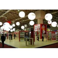 Buy cheap Hot Sale Inflatable Light Ball With 16 Colors Changing Light For Business Show product