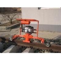 Quality Railway Equipment FMG-4.4Ⅱ Combustion Profile Rail Grinding Machine 5.2Kw Track Grinder wholesale