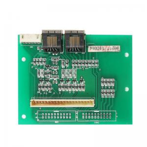 China OEM Smd Printed Circuit Board Assembly Prototype Pcb Assembly on sale