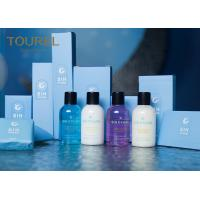 Quality Free Sample Hotel Bathroom Amenities Disposable Luxury For Guest Room wholesale