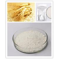 Quality Protopanaxadiol Cycloastragenol Panax Ginseng Source Off White Powder Or White Powder wholesale