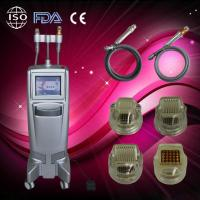 China trending hot products fractional rf thermagic skin tightening machine on sale