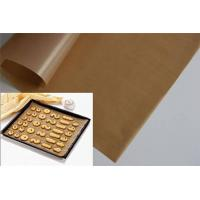 Buy cheap ptfe high temperature cooking liner from wholesalers