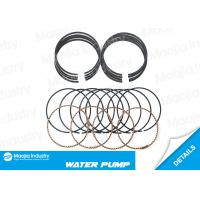 China Isuzu Chevrolet Cavalier Engine Piston Ring , replacing piston rings 2.2 2.0L SOHC 8V L4 #E477 on sale