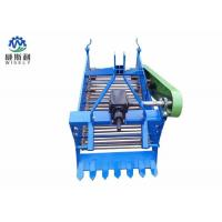Quality Mini Agricultural Harvesting Machines Potato Harvester Single Row 20-80hp Power wholesale