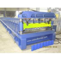 Quality Wall Cladding Sheet Roll Forming Machine wholesale