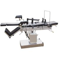 Quality Multi-Purpose Surgical Operating Table Side - Controlled X-ray Examination wholesale