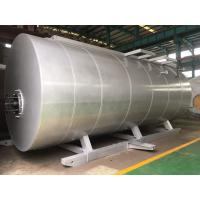 Cheap Vulcanizing autoclave tank Steam boiler heating / electric heating direct and indirect steam heating for sale
