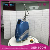 China Multi Wavelength 1064nm 532nm 650nm 585nm 755nm Tatoo Removal Laser Picoway For Wrinkles Brown Spots on sale