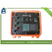 China Digital Resistivity Meters For Ground Water Exploration Detector on sale