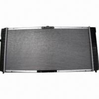 Buy cheap Aluminum Radiator, Suitable for Buick Regal MT from wholesalers
