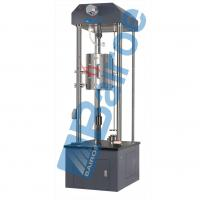 Buy cheap HTC-80A Electronic High Temperature Creep Testing Machine For Stress Rupture from wholesalers