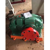 China spur gear speed reducer gearbox for paper making machine and equipment on sale