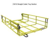 China Stainless Steel Wire Mesh Cable Trays,Metal Wire Cable Troughs on sale