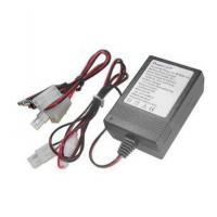 Cheap 2.4V -14.4V 1A Wall Type Airsoft Gun Battery Charger , CE for sale